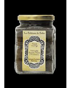Savon Noir - Eucalyptus - La Sultane de Saba