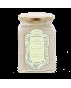 Beurre de karité - Thé Vert Gingembre
