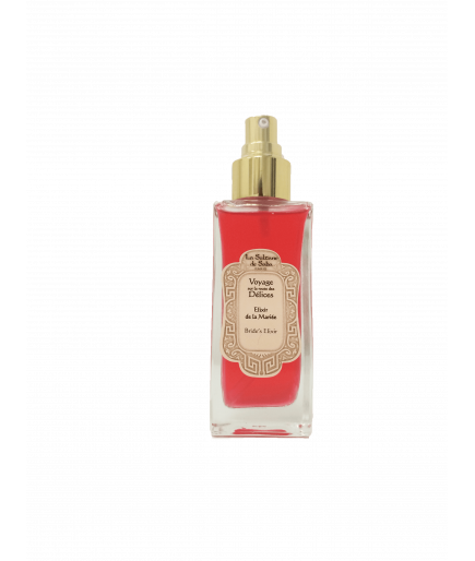 Elixir de la mariée - Lotion Tonique Visage