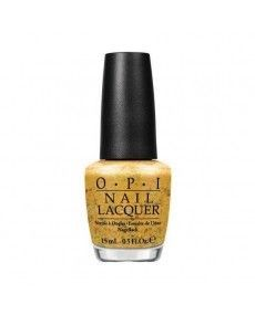 Vernis À Ongles - Pine apples Have Peelings Too - O.P.I