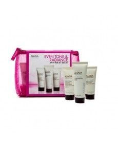 Kit Skin Solution - Hydratation - AHAVA