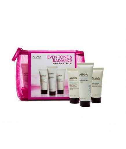 Набор Skin Solution - Увлажнение - AHAVA