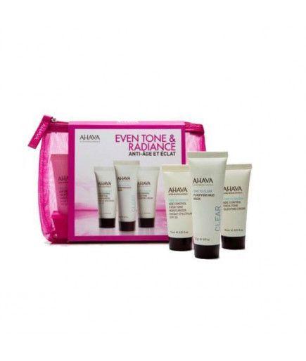 Kit Skin Solution - Hydratation - AHAVA