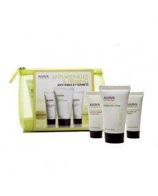 Kit Skin Solution - Anti-âge et Fermeté - AHAVA