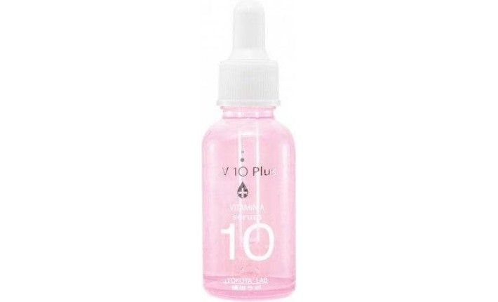 V10 Plus - Vitamine A. Sérum