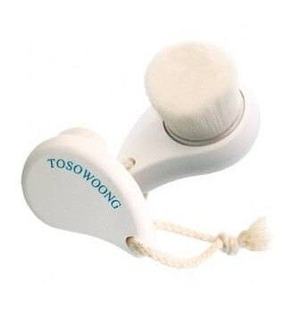 Detail Clean Pore Brush - TOSOWOONG