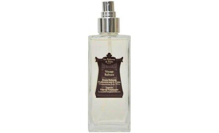 Brume Parfumée - Fleur d'Oranger - La Sultane de Saba