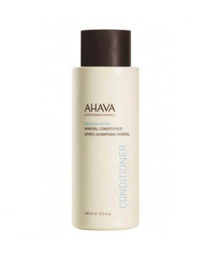 Edad crema manos perfección Anti - AHAVA