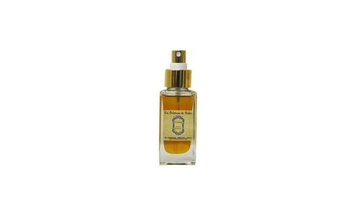 Extrait de Parfum - Ambre Musc Santal - La Sultane de Saba