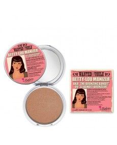 Enlumineur - Betty Lou Manizer - The Balm