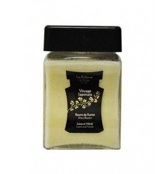 Beurre de karité - Lotus et Néroli - La Sultane de Saba