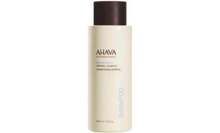 Shampoing minéral - AHAVA