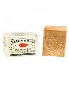 Savon D'Alep Excellence - Pure Olive Bio - Alepia