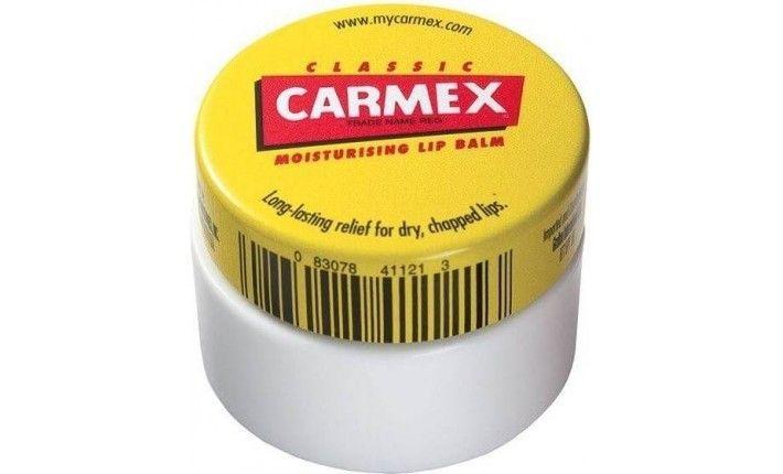 Baume à lèvres en pot - Cerise - Carmex
