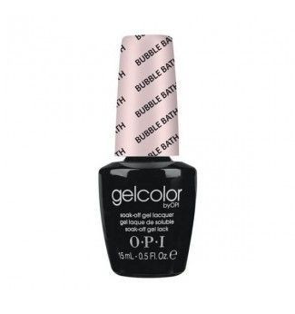 Vernis À Ongles - Gel Color Top Coat - O.P.I