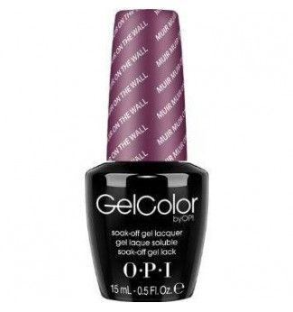 Vernis À Ongles - Gel Color Every Month is Oktoberfest - O.P.I