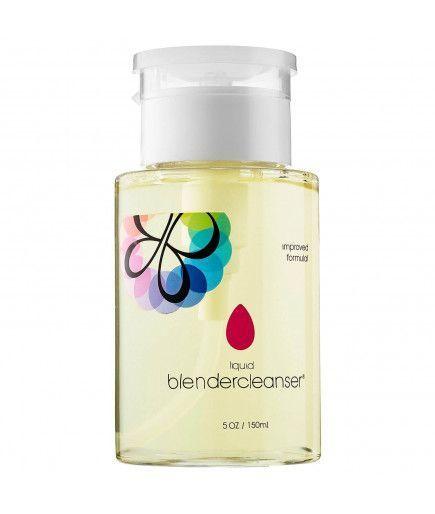 Nettoyant Pinceau et éponge - Blender Cleanser Solid - Beauty Blender
