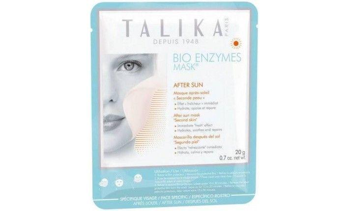 Bio Enzyme Mask - Masque Spéficique décolleté - Talika