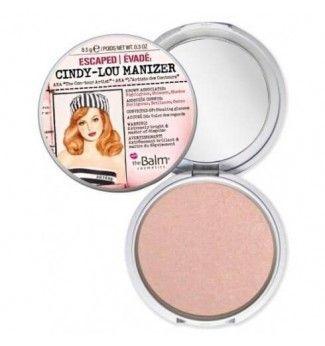 Enlumineur - Betty Lou Manizer - The Balm