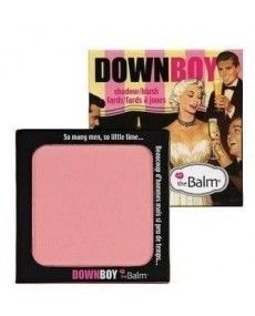 Blush - Down Boy - The Balm
