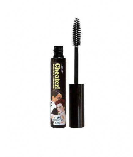 Cheater Mascara - Mascara Noir - The Balm