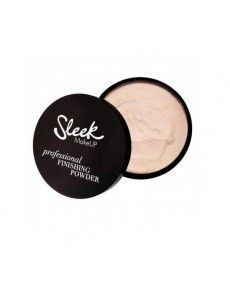 Poudre libre transparente - Professional Finishing Powder - Sleek