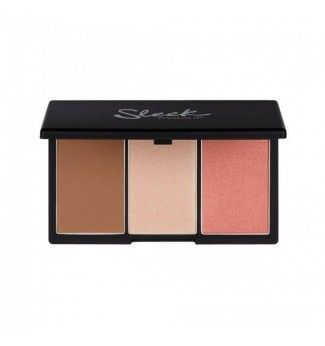 Palette Contouring et Blush - Face Form Light - Sleek