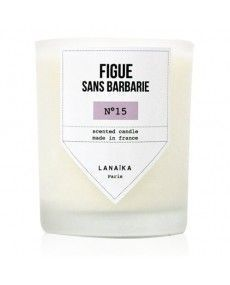 Bougie - Figue Sans Barbarie - LANAÏKA