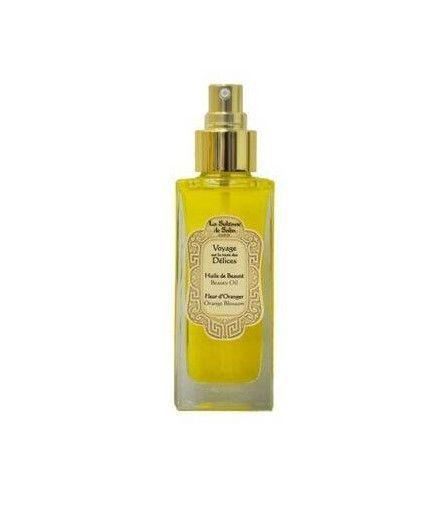 Масло Красоты - Цветок Апельсинового дерева - La Sultane de Saba