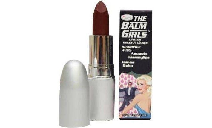 Rouge à lèvres - Mia Moore - The Balm