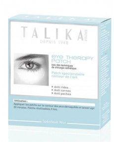 Eye Therapy - Patch Lissant Immédiat pour les Yeux - TALIKA