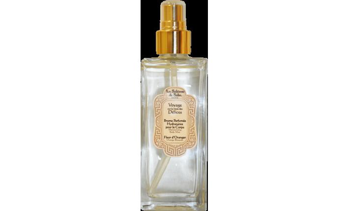 Brume Parfumée - Fleur d'Oranger