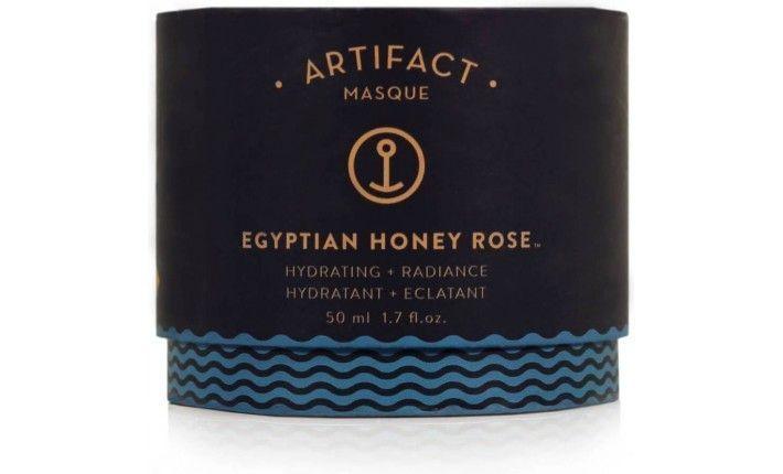 Masque Visage Glacial Coast Detox - Détoxifiant + Affine les pores - ARTIFACT