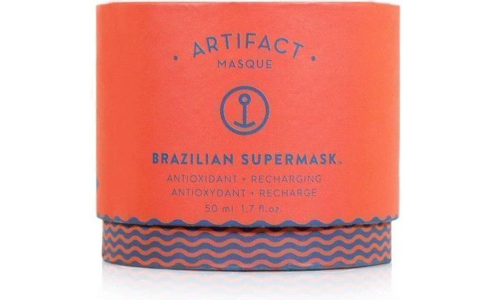 Masque Visage Egyptian Honey Rose - Hydratant + Eclatant - ARTIFACT
