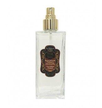 Brume Parfumée - Lotus et Fleur de Frangipanier - La Sultane de Saba