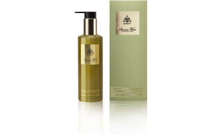 Shampoing Tonifiant - Siamese Water Jasmin et Menthe - PAÑPURI