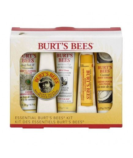 Комплект, Главное - Пчелы burt's