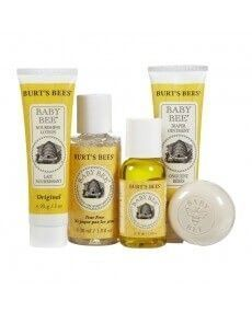 Kit Baby Bee - Burt's Bees