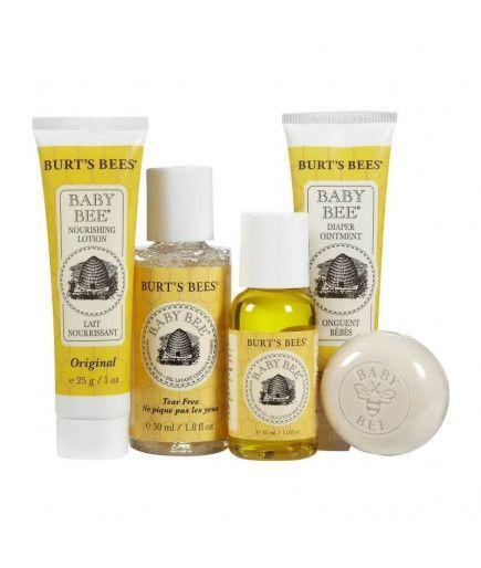 Kit Baby Bee - Burt's Bees