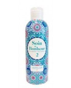 Soin en spray pour cheveux - Eau de Bonheur - LISSFACTOR