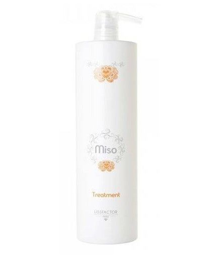 Shampoing - Miso Treatment 250 ml - LISSFACTOR