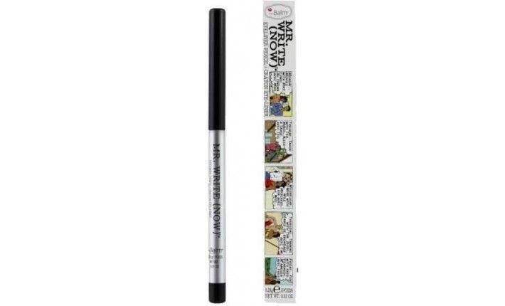 Crayon Mr Write Now - Dean B Onyx - The Balm