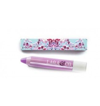 Rouge à lèvres Grape Scotch - Lip Lube - Laqa & Co