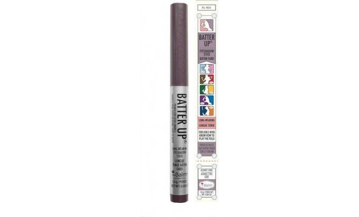 Fard à paupières violet clair - Batter up Pinch Hitter - The Balm