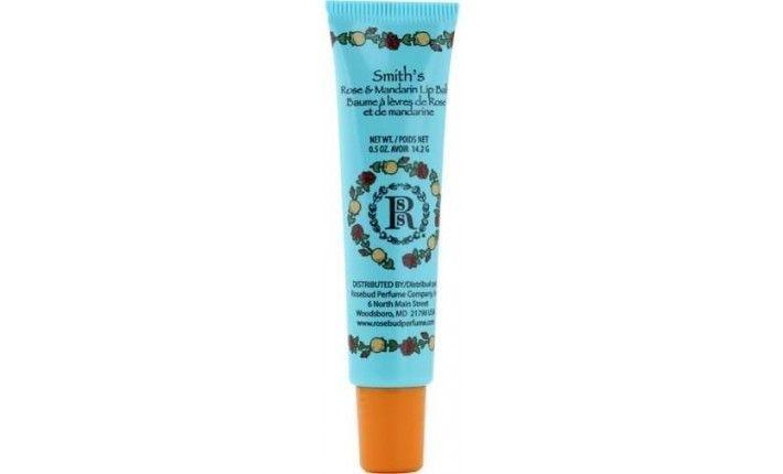 Baume à Lèvres - Bouquet de Baies - Rosebud Perfume Company