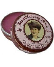 Baume à Lèvres en tube - Mandarine - Rosebud Perfume Company
