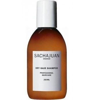 Shampoing Cheveux Secs - Dry Hair Shampoo - SACHA JUAN