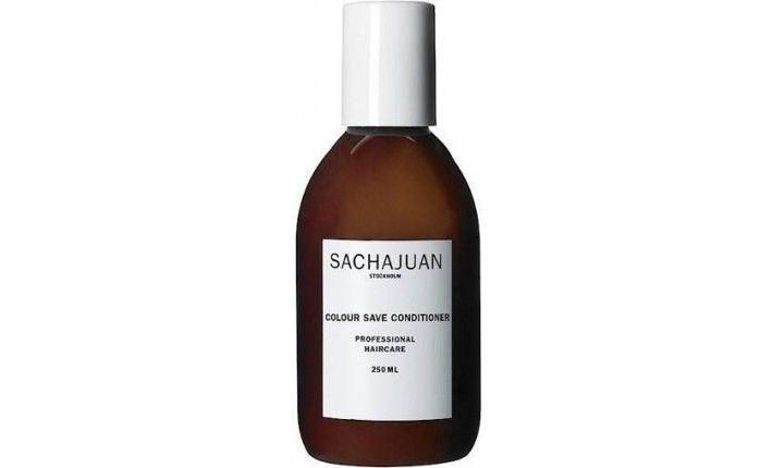 Après-Shampoing Cheveux Secs - Dry Hair Conditioner - SACHAJUAN