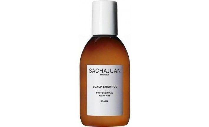 Shampoing Réparation intensive - Intensive Repair Shampoo - SACHAJUAN