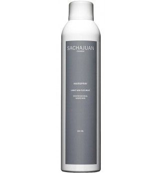 Laque Coiffante - Hairspray Light and Flexible 300 ml - SACHAJUAN